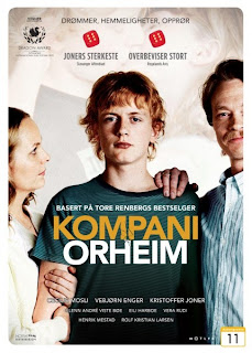 Kompani Orheim filmini Türkçe Altyazılı izle