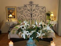 Calergi Residence luxury studios/apartments