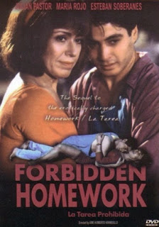 Forbidden Homework 1992 La tarea prohibida