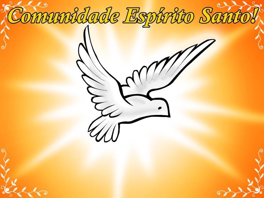 Comunidade Espírito Santo