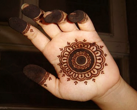 Women Beauty Tips 10 Simple Mehndi Designs For Hands