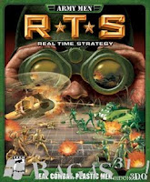 Army Men RTS Full Version 1