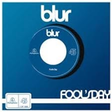 Blur - Fool's Day