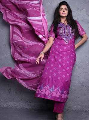 Pakistani-Fashion