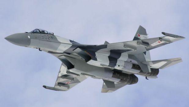 Kemhan Putuskan Beli Sukhoi SU-35 untuk Ganti F-5