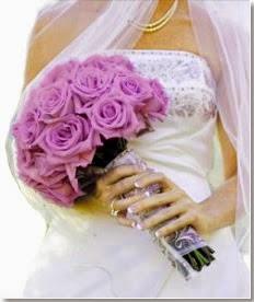 Ramos de Novia y Bouquets de Rosas, parte 4