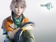 Final Fantasy Girls:Image to Wallpaper