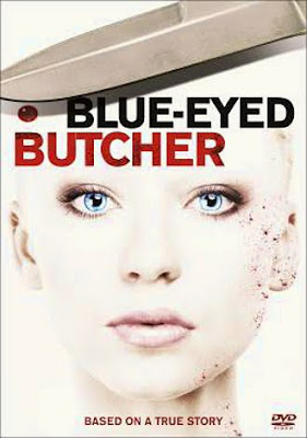 Filme Poster Blue-Eyed Butcher DVDRip XviD & RMVB Legendado