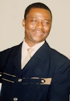 Pastor Olukoya