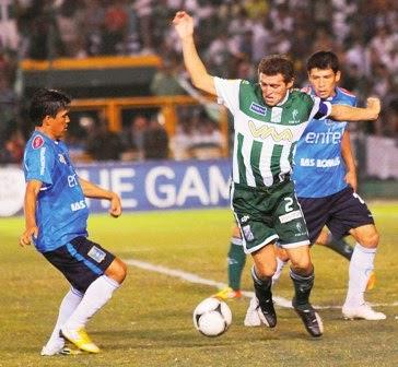 Oriente Petrolero - Miguel Ángel Hoyos - DaleOoo.com web del Club Oriente Petrolero