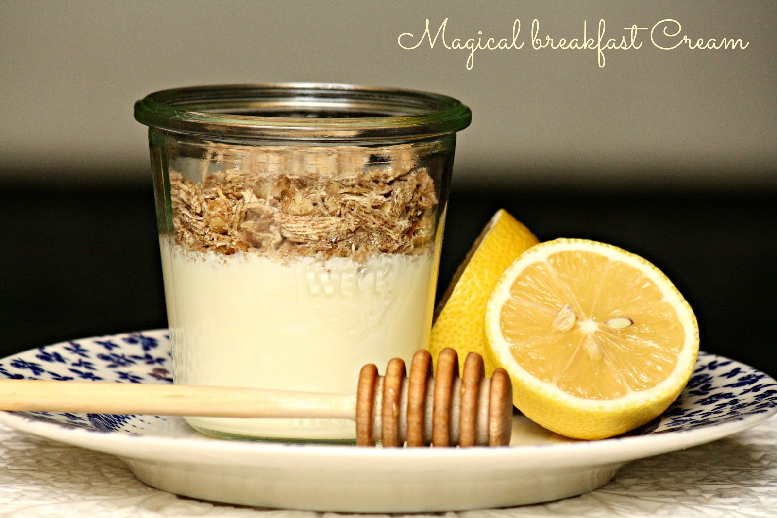 magical breakfast cream from magical breakfast cream recipe magical ...