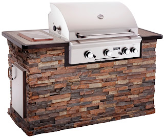AOG Stainless Grill