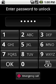 Cara Buka Kunci HP Android Yang Terkunci Layar Karena Lupa Password