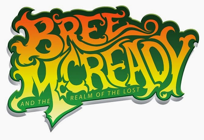 Bree McCready and the Realm of the Lost