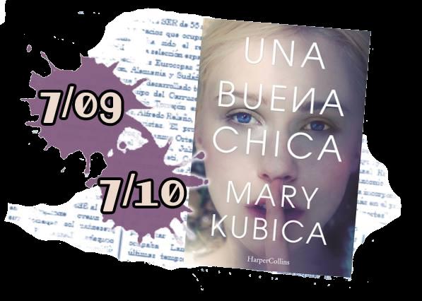LC UNA BUENA CHICA