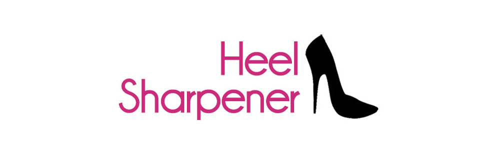 Heel Sharpener