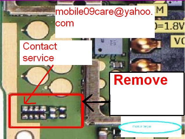 nokia 1110 contact service contact service problem contact service