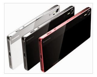 Review Lenovo Vibe Shot Berkinerja Cepat Kamera Selfinya 8 MP