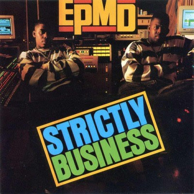 EPMD - Strictly Business (1988) Flac