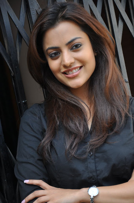 nisha agarwal new @ solo sucess meet hot photoshoot
