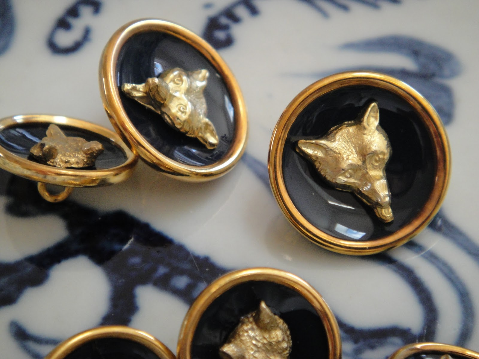 tender buttons nyc