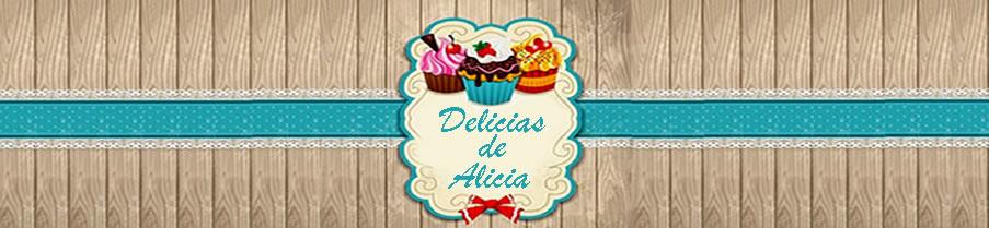 DELICIAS DE ALICIA