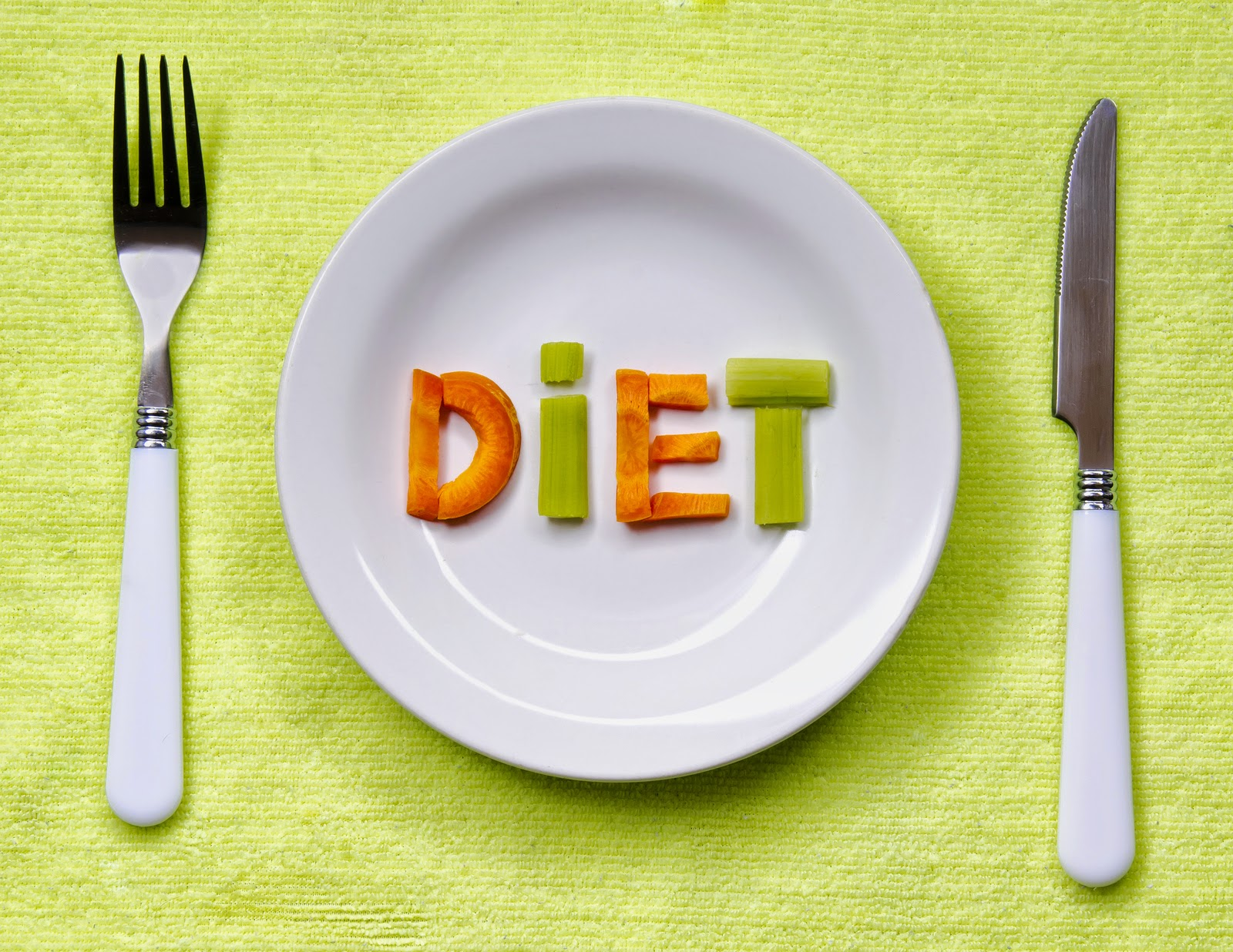 Ini Cara Diet yang Benar Saat Puasa