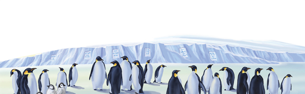 book review our iceberg is melting Leading change - best change management books on btoes insights  our  iceberg is melting: changing and succeeding under any conditions  we've  combed through hundreds of harvard business review articles and selected the .