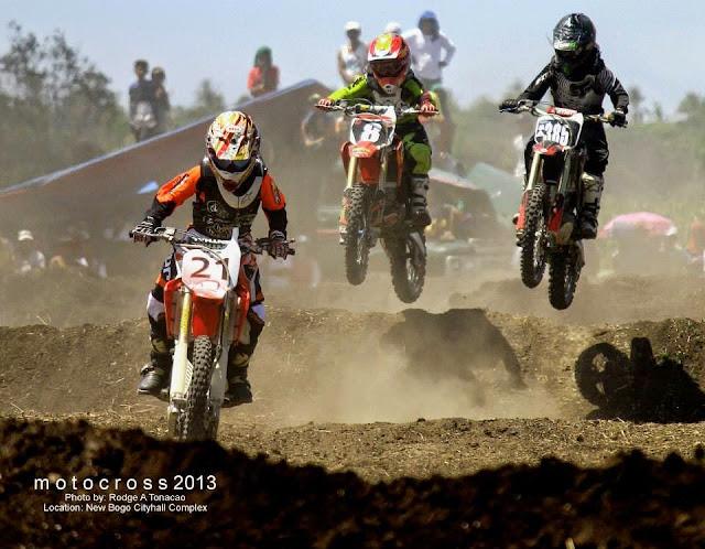 City of Bogo Motocross