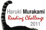 Desafío de lectura: Haruki Murakami