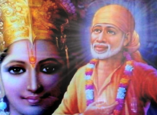 A Couple of Sai Baba Experiences - Part 654
