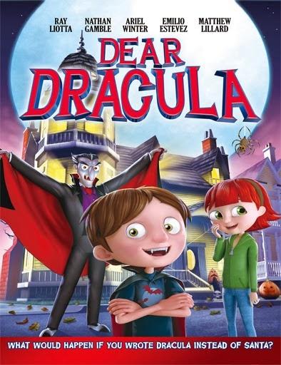Ver Dear Dracula   2012