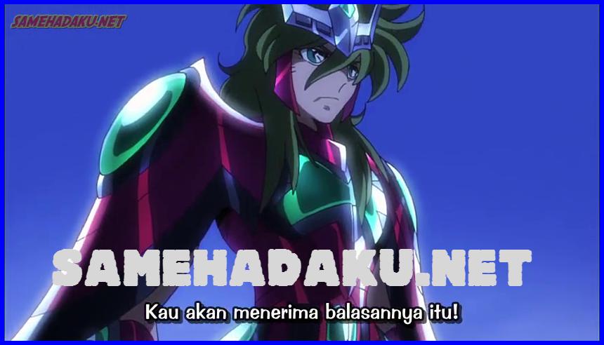 Download Saint Seiya Omega Episode 59 Subtitle Indonesia | Foto Artis ...