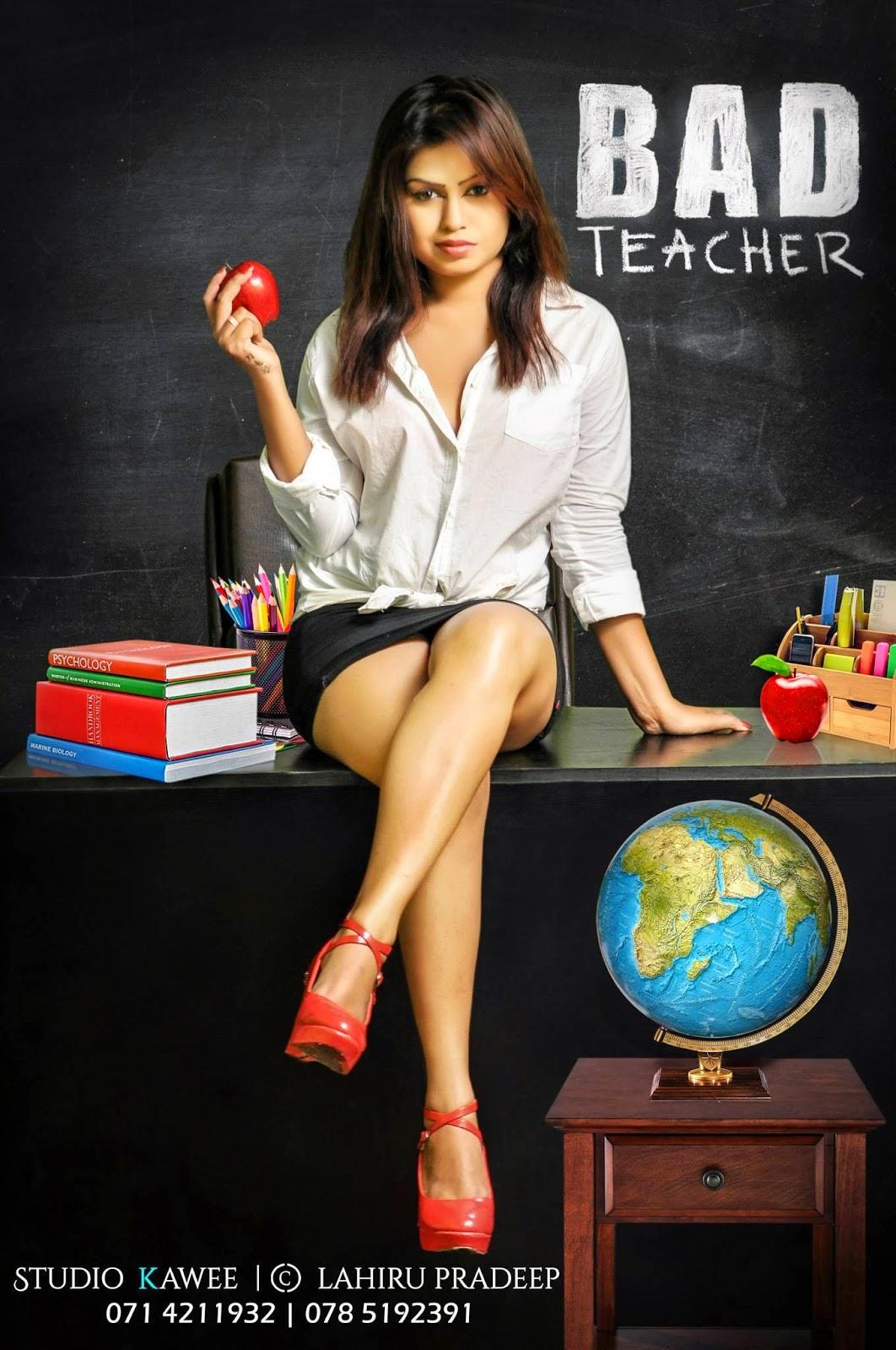 A Bad Teacher Movie Online