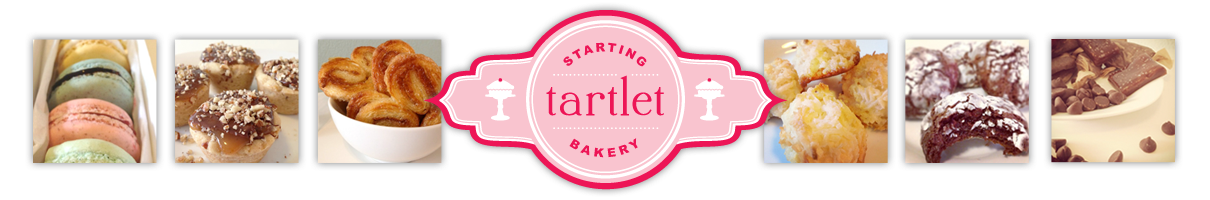 Starting Tartlet