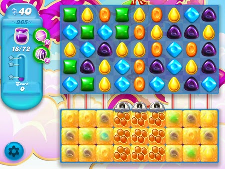 Candy Crush Soda 365