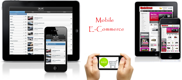 Tips for a Successful Mobile Ecommerce Web Design