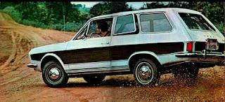 Fotografia perua Ford Corcel - 1970; os anos 70; brazilian cars in the 70s; Oswaldo Hernandez; década de 70;
