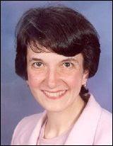 Karen Effrem head shot