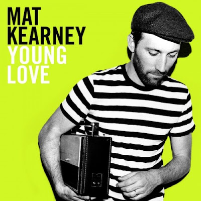 Rong S Blog Mat Kearney Unveils Quot Ships In The Night