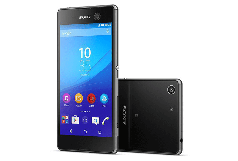 Sony Xperia M5 Dual Now In PH! Helio X10, 21.5 MP Rear Cam, 13 MP Selfie Cam And Water Resistant Priced At 23390 Pesos!