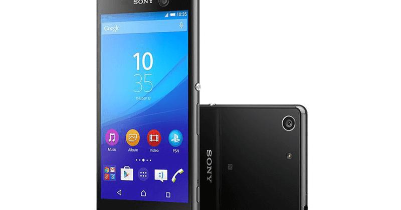 Sony Xperia M5 ... Xperia X10 Specs