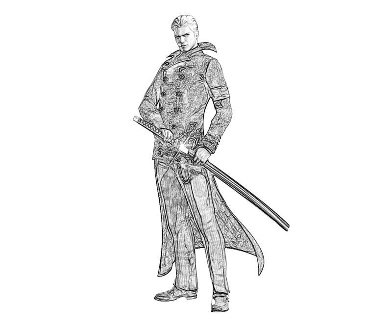 vergil-weapon-coloring-pages