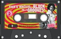 Black Grooves! (23 maio)