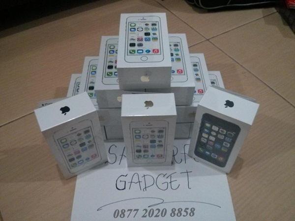 Stok Iphone 5s
