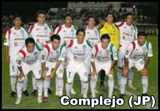 El blog deportivo argentino b complejo perdi con - Complejo deportivo el mayorazgo ...