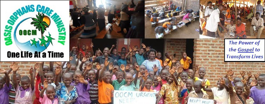 Oasis Orphans Care Ministry (OOCM) - Uganda