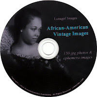 Vintage Images African American antique photos