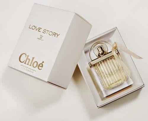 Love Story Chloe Eau de Parfum comprar preço