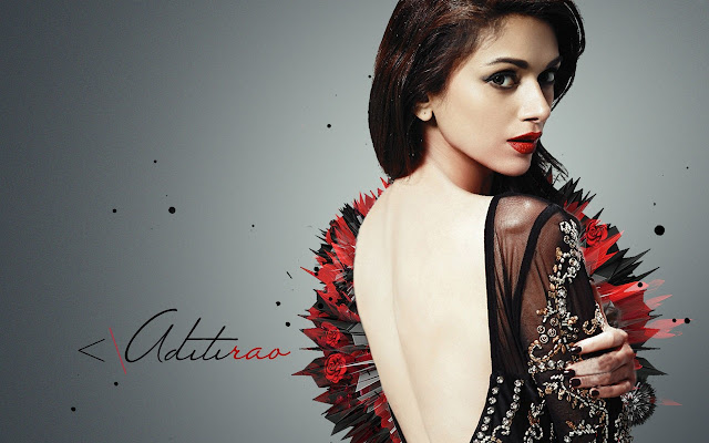 Aditi Rao Hydari HD Wallpaper